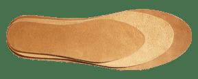Full Sole Shoe Insert | Warwick Enterprises