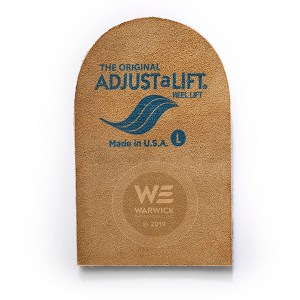 Adjust-A-Lift Heel Lift | Warwick Enterprises
