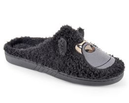 Mens Gorilla Slippers, Monkey slippers, novelty slippers, funny slippers