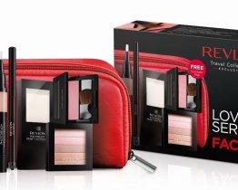 Revlon Gift Set Love Series