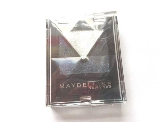 maybelline blue black silver