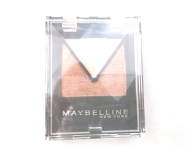 maybelline bronze gold