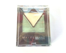 maybelline green gold