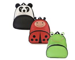 Kids animal backpack