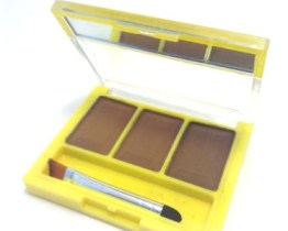 krazy girl eyebrow powder kit