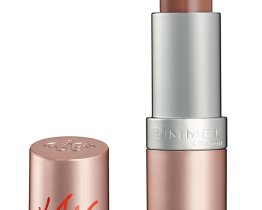 Rimmel Lasting FInish Lipstick by Kate 55