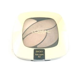 Loreal Color Riche Quad Eyeshadow Nude Lingerie E2