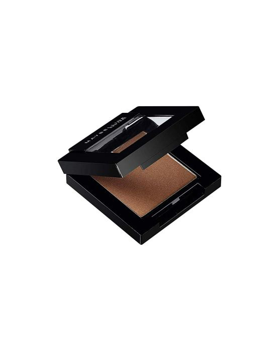Maybelline Colorsensational Eyeshadow Bronze Addict 20, Bronze Eyeshadow