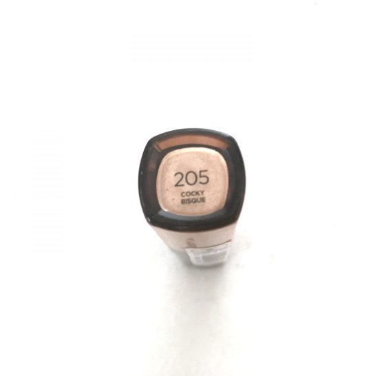 L'Oreal Eye Paint Cocky Bisque 205, Cream Eyeshadow