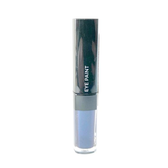 L'Oreal Eye Paint Over The Blue 204 Blue Eyeshadow