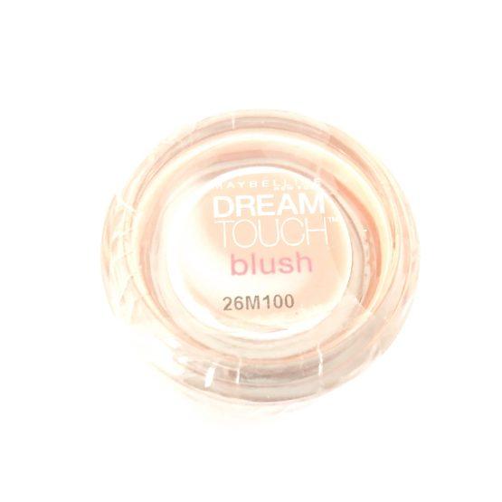 Maybelline Dream Touch Blusher Peach 02, Peach Blush