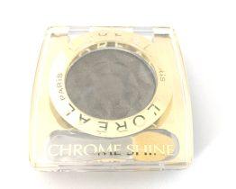 L'Oreal Color Appeal Eyeshadow Stellar Blue 170, Grey Eyeshadow