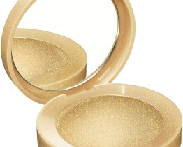 Bourjois Little Pot Eyeshadow Extra Or Dinaire 12, Gold Eye Colour