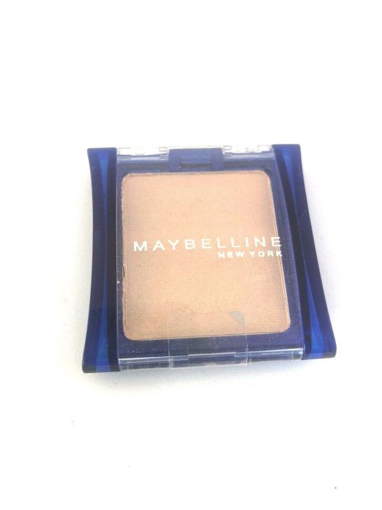 Maybelline Expert Wear Eyeshadow Seashell 02, Nude Eye Colour