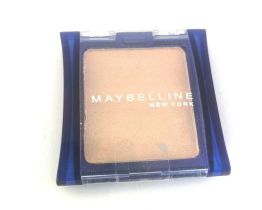 Maybelline Expert Wear Eyeshadow Seashell 02, Nude Eye Colour