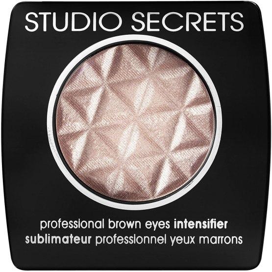 L'Oreal Studio Secrets Eyeshadow 511 Brown Eyes, Brown Eye Colour
