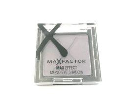 Max Factor Max Effect Eyeshadow Velvet Violet 06, Purple Eye Colour