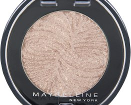 Maybelline Color Show Eyeshadow Copper Fizz 23, Brown Eyeshadow