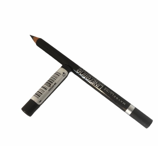Maybelline Expression Eyeliner Pencil Brown 38, Brown Eyeliner, Kajal Eye Pencil