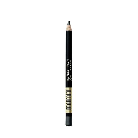 Max Factor Eyeliner Pencil Charcoal Grey 050, Grey Eyeliner, Max Factor Eye Pencils, Ellen Betrix