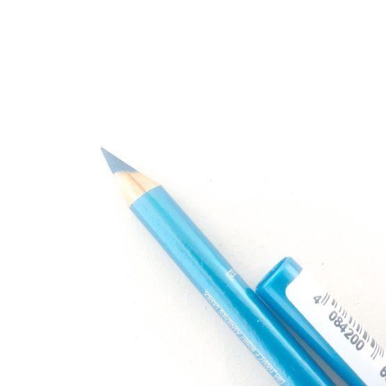 Maybelline Expression Eyeliner Pencil Metallic Blue 42, Blue Eyeliner, Kajal Eye Pencil