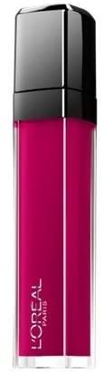 L'Oreal Infallible Mega Gloss Smoke Me Up 407, Lipgloss, Mauve Lipgloss, Matte Lip Gloss