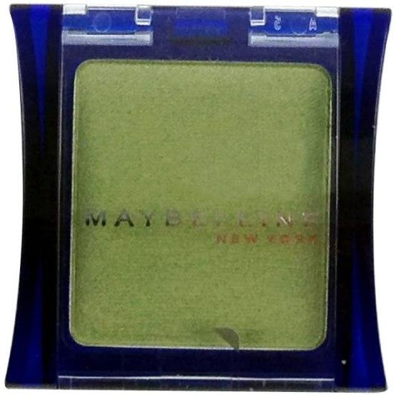 Maybelline Expert Wear Eyeshadow Spring Green 08, Green Eyeshadow