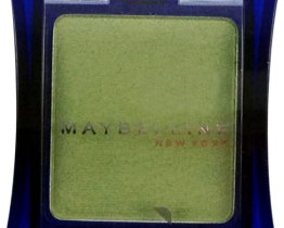 Maybelline Expert Wear Eyeshadow Spring Green 08, Green Eyeshadow