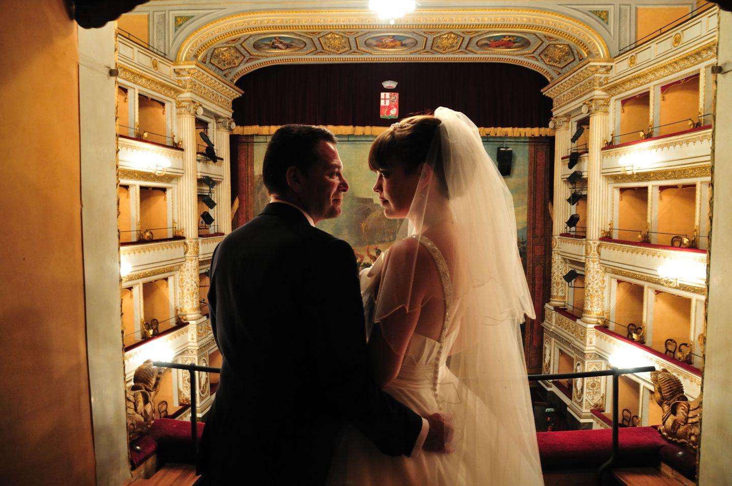 Il nostro matrimonio – the big day