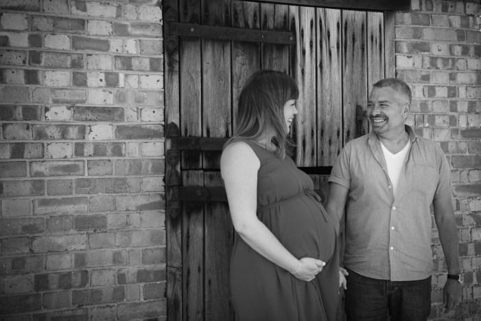 Katie and Gary Maternity00035