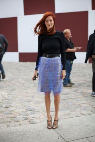 taylor tomasi hill lace skirt spring street style fashion moda style heelsandpeplum