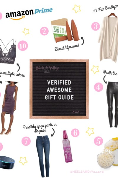The 10 BEST Gifts Money Can Buy