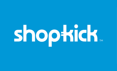 Shopkick, loyalty program for shoppers