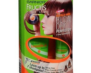Garnier Fructis Sleek and Shine Blow-Dry Perfector for Travel