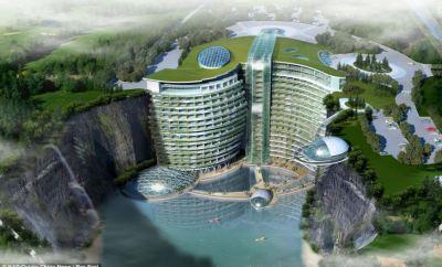 Shamoa Wonderland Intercontinental
