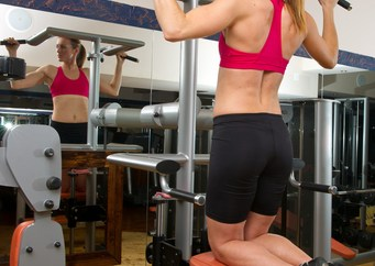 http://www.dreamstime.com/stock-photo-woman-gym-image17353950