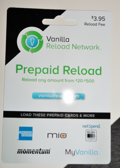 Make Money: Vanilla Reload Make Money