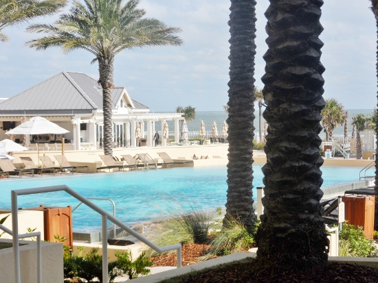 Omni Amelia Island Plantation Resort pool