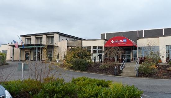 Radisson Blu Limerick Hotel & Spa