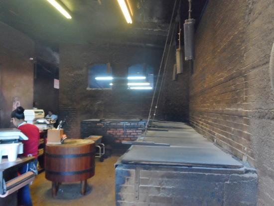 Smitty's Market Orders, Lockhart BBQ