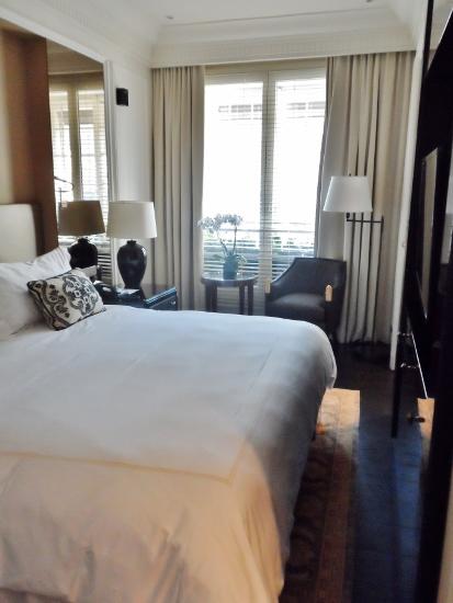 Hotel Bristol Vienna Bristol Suite King