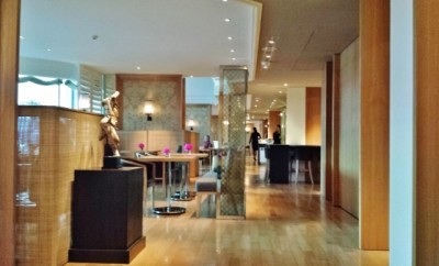 Grand Hyatt Erawan Bangkok Grand Club