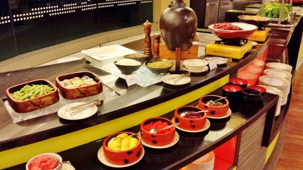 Le Meridien Kuala Lumpur Latest Recipe Chinese