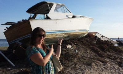 Tall Timber Marina boat to be burned