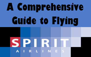 spirit airlines baggage fee spirit airways