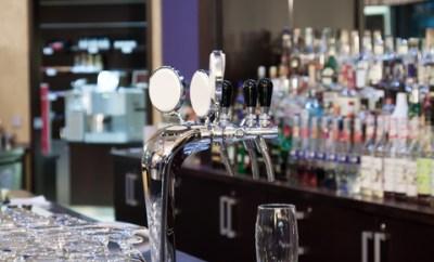 bar beer taps bars