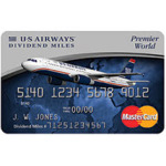 us airways mastercard