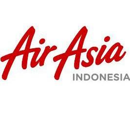 airasia indonesia logo