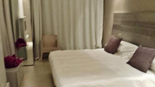 Zash Country Boutique Hotel Sicily Garden Room Bedroom