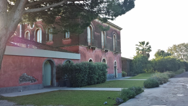 Zash Country Boutique Hotel Sicily Manor House